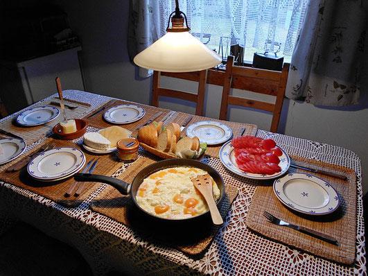 Küchenbeleuchtung von LUXILLO