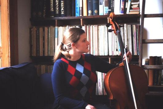 Cellounterricht in Hamburg-Dulsberg, Bramfeld, Barmbek-Nord, Winterhude, Uhlenhorst