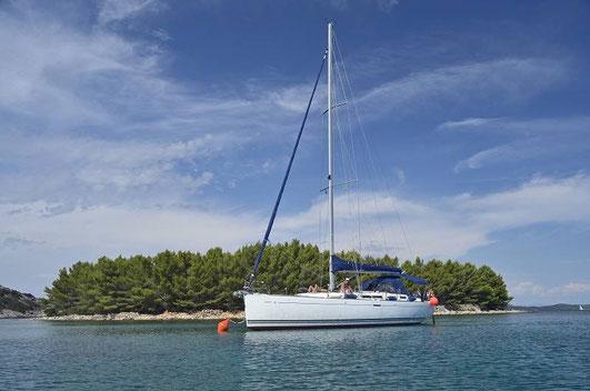 """""""Nauta Felix"""", la nostra barca"""