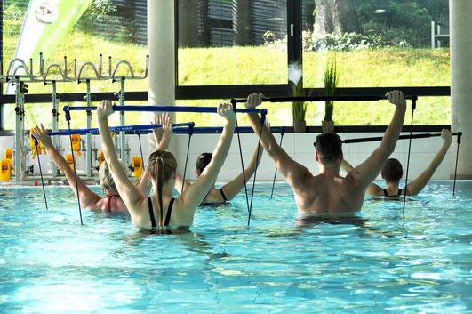 Aqua Fitness TPZ Ibbenbüren