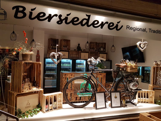 Bier, Festbier, Märzenbier, Craft Beer
