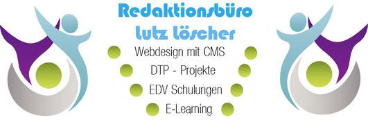 Logo Redaktionsbüro