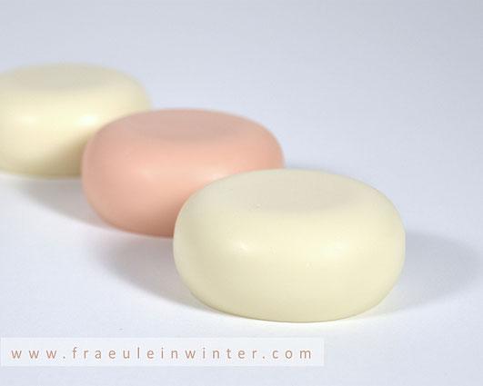 Handmade Soap by Fräulein Winter