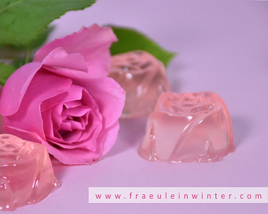 Jelly Soap by Fräulein Winter