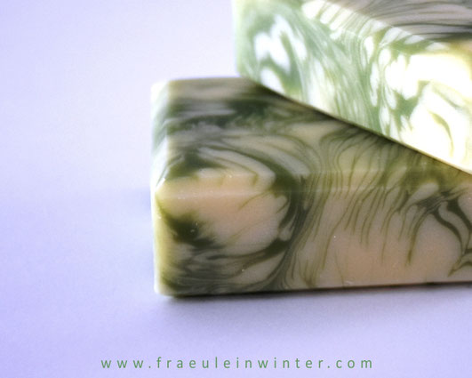 In the Pot Swirl   Seife mit Aloe Vera