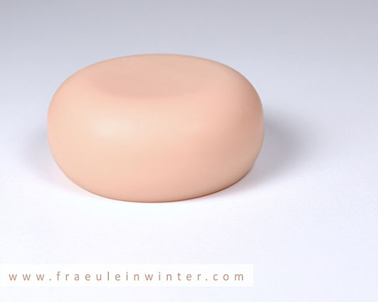 Handmade Cold Process Soap by Fräulein Winter