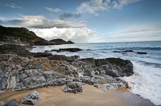 Wales Fotografie Meer England