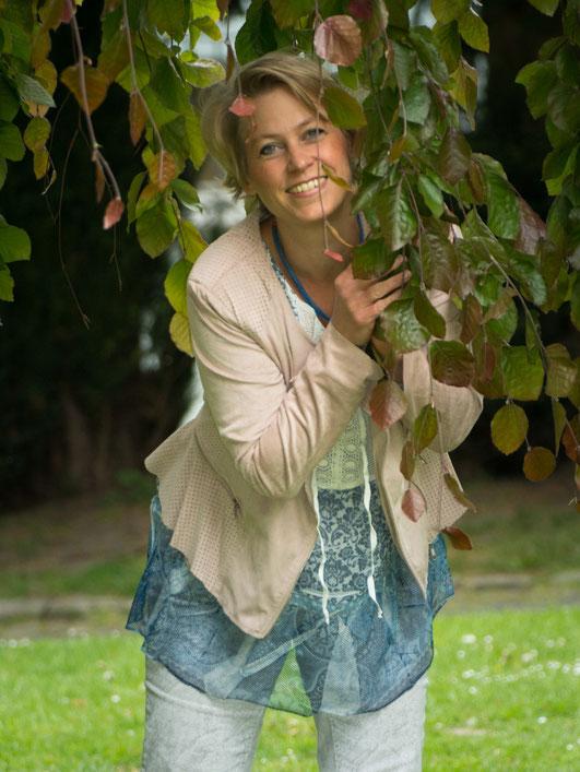 Diane Eisenhawer - Hochzeitssängerin NRW