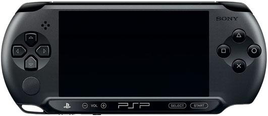 Sony PSP E1000 o PSP Street, 2011