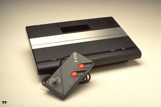 Atari 7800, 1986