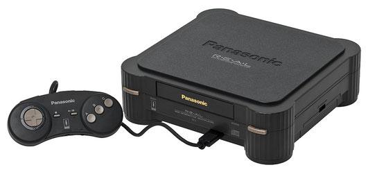3DO Interactive Multiplayer (versión de Panasonic), 1993-94