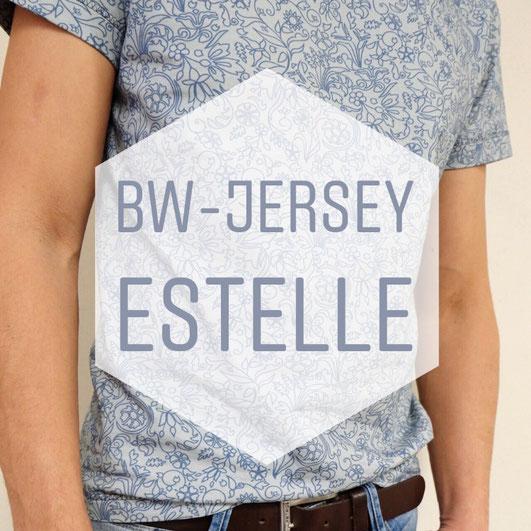 Katjuschka - Mister T, T-Shirt, Männer, Herren shirt, Baumwolle Jersey Swafing Herbst Winter 2019 2020