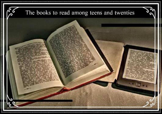 10代20代のうちに読んでおきたい本