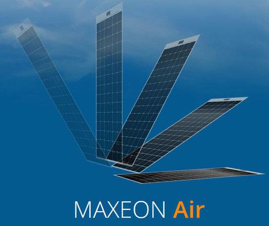 Maxeon Air SunPower Module © SunPower