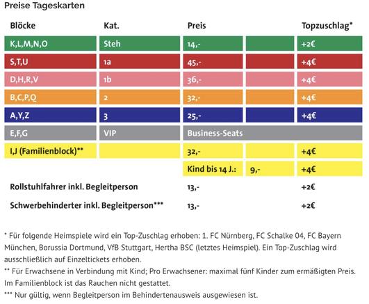Quelle: https://fcaugsburg.de/wns/tickets/preisuebersicht/