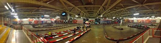 Kart Events