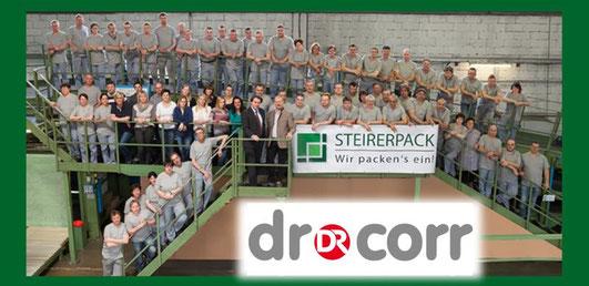 dr.corr Warehouse