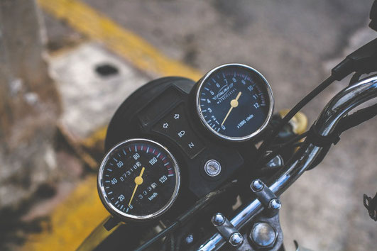 Trasporto Moto - Traslochi D'Amore