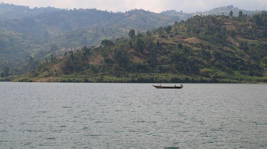 Lake Kivu, Kongo / Photo: Café Imports