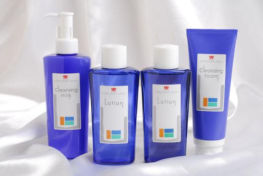 MHA基礎化粧品