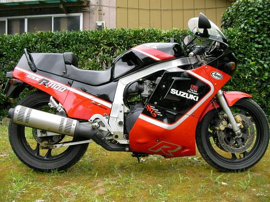 GSX-R1100(87)