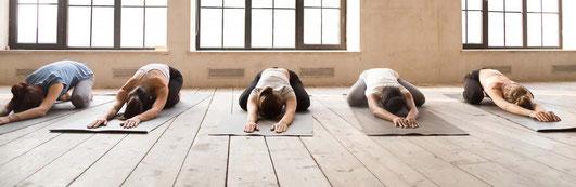 yoga, entspannung, meditation, yoga frau, yoga mann, yoga kabelwerk, v-yoga