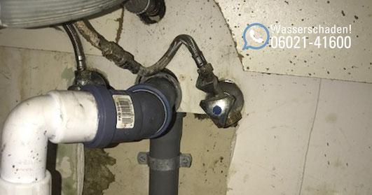 SAGA Wasserschaden Aschaffenburg / Hilfe bei Wasserschaden in Aschaffenburg / Was tun bei Wasserschaden in Aschaffenburg
