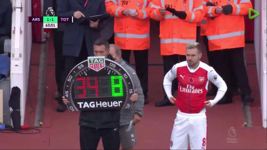 TAG Heuer(タグホイヤー)がサッカーへのスポンサーに力を入れる理由とは?