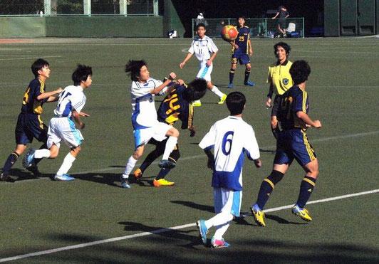 球際に強いFW山本周太郎