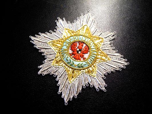 Brandenburgischer Roter Adlerorden (Replikat)