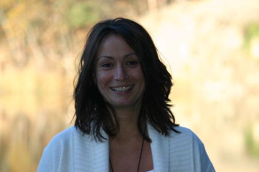 Petra Schrentewein: schamanische Mittlerin, Coach, Therapeutin& Leadershiptrainerin