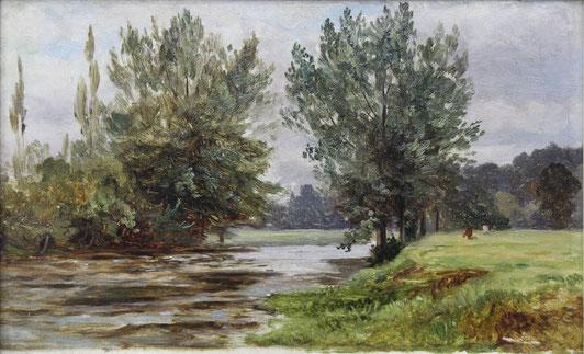 Charles Parsons Knight, Karl Lang Archiv Büsingen