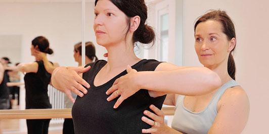 Training mit therapeutischer Präzision