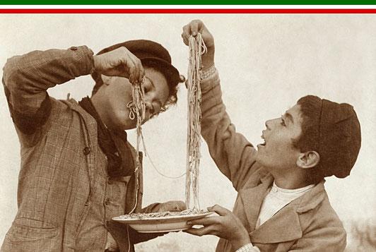 Spagetti Esser