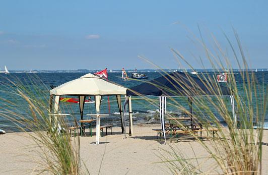 SUP,Surf, Surfschule Niendorf, Lübecker Bucht, Timmendorfer Strand