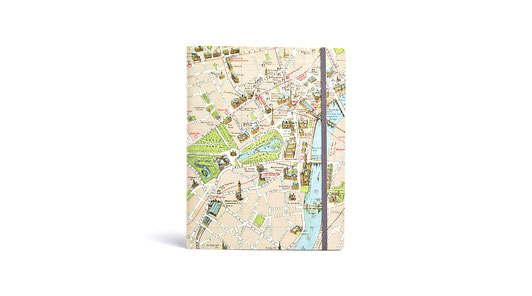Fabriano Boutique Grand Tour Notebook
