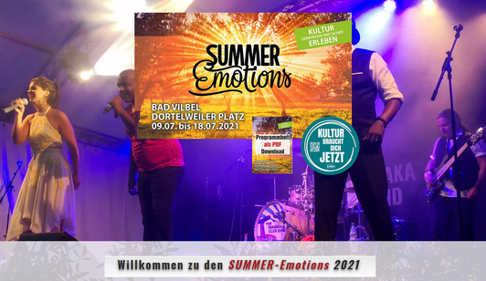 Summer-Emotions 2021
