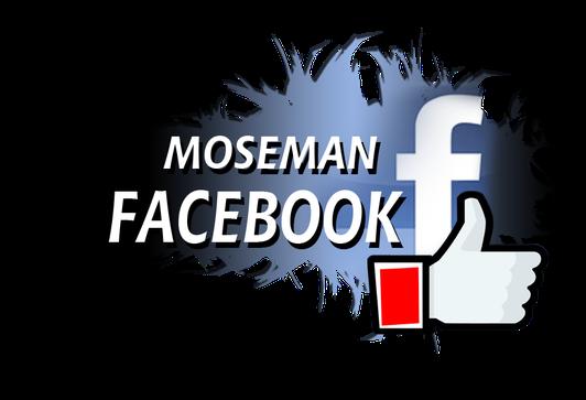 MOSEMAN auf facebook