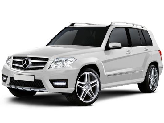 Mercedes-Benz GLС-Klasse Handbuch