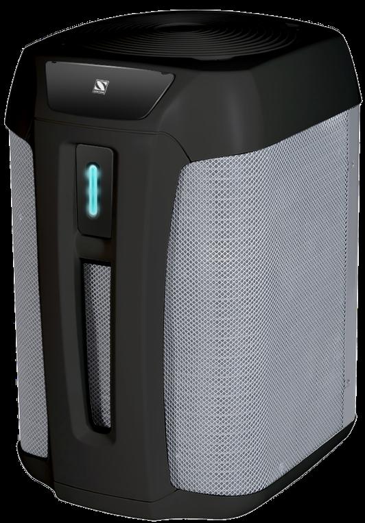 Wärmepumpe Z550 iQ MD4 Zodiac