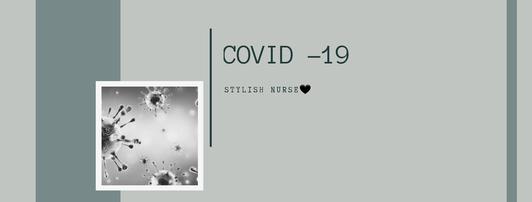 COVID-19, het nieuwe Coronavirus