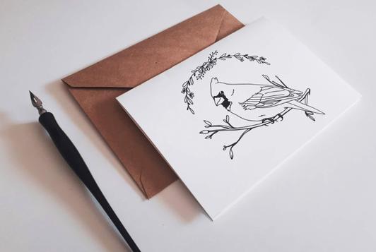 Etsy Qc, Portrait de créateur, firefly atelier design