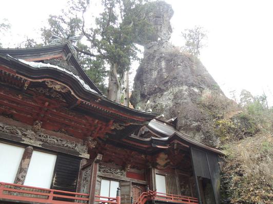 榛名神社 山林業に少しだけ関わっていますが、やはり山のエネルギーは不動心を再認識できます。