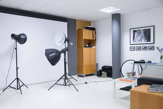 Estudio fotográfico en Sevilla, Profoto Sevilla, Estudio fotografía Sevilla