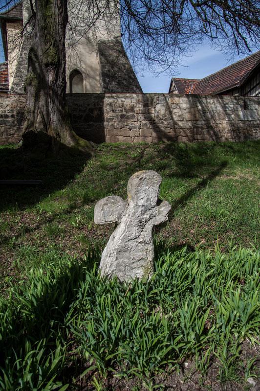 Sühnekreuz Steinkreuz Boblas