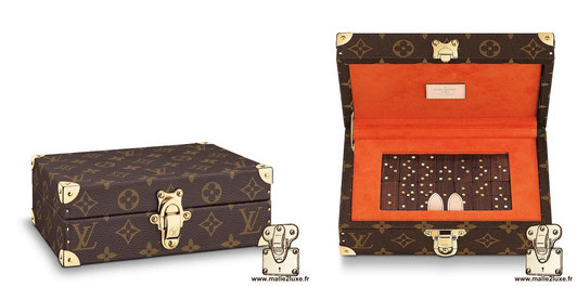 Coffret jeu dominos Louis Vuitton Reference : M40290