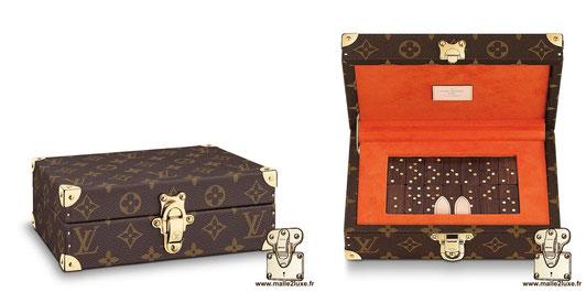 Coffret jeu dominos Louis Vuitton Reference : M40290