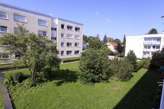4 Zimmer Miet-Wohnung in Unterföhring