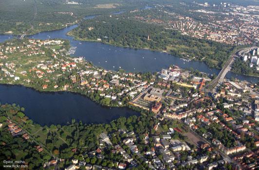 Immobilien Potsdam