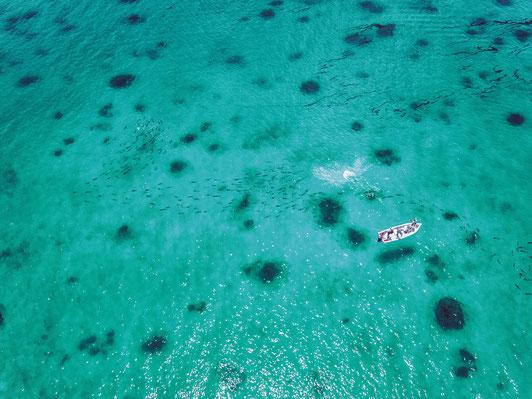 Fly fish The Seychelles, FFTC.club saltwater destination, Cosmoledo Atoll, Fly fish the best saltwater destinations at the Seychelles.